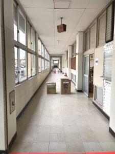 MIRAI廊下
